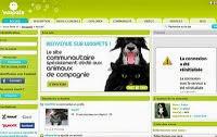 Les réseaux sociaux pour animaux de compagnie avec Woopets