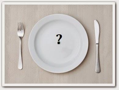 Правильный режим - питание