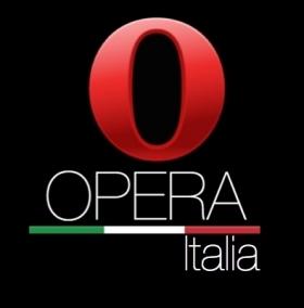 Opera Italia