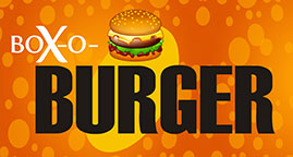 Boxoburger Business Franchise