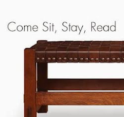 Come Sit, Stay, Read