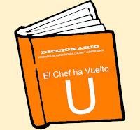 Diccionario Culinario. (U)