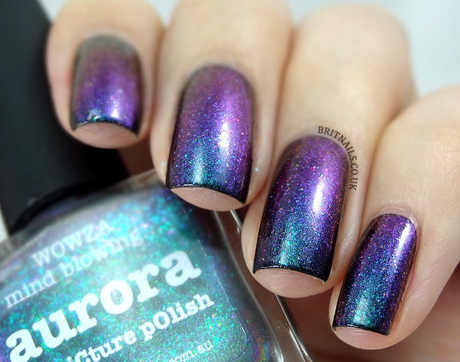 Picture Polish Aurora