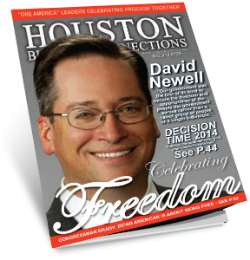 "MEET DAVID NEWELL A ""THOUGHT LEADER"" FOR THIS SERIES"