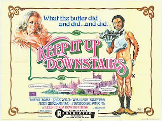 Keep It Up Downstairs 1976