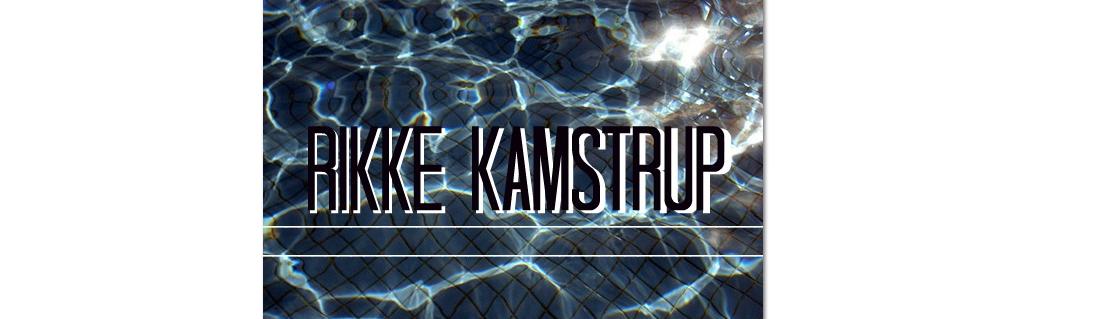 Rikke Kamstrup
