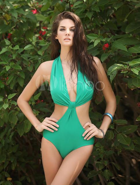 Top 10 Best Swimsuits Milanoo's cheap swimwear