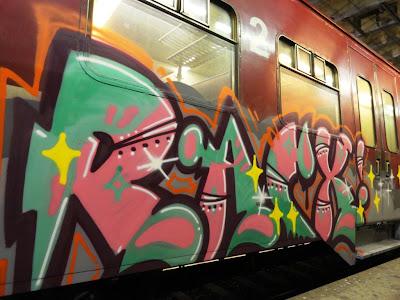 Amsterdam Mellie