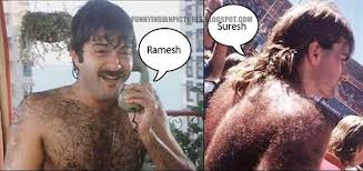 Ramesh And Suresh | Funny Troll