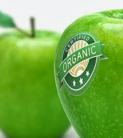We Support Organic Farmers