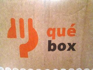 """QU� PUEDO COMER"""" Nueva caja de degustaci�n: QU�BOX!!!"""