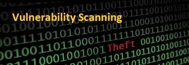 Vulnerability-scanning