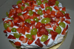 PAVLOVA ..d&#39; dessert