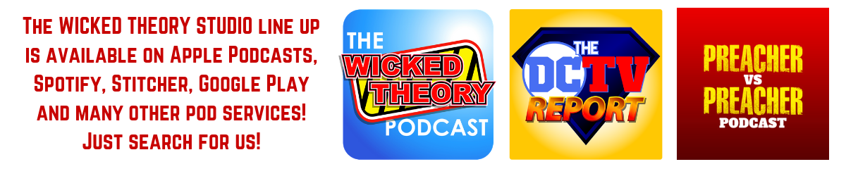 Wicked  Theory