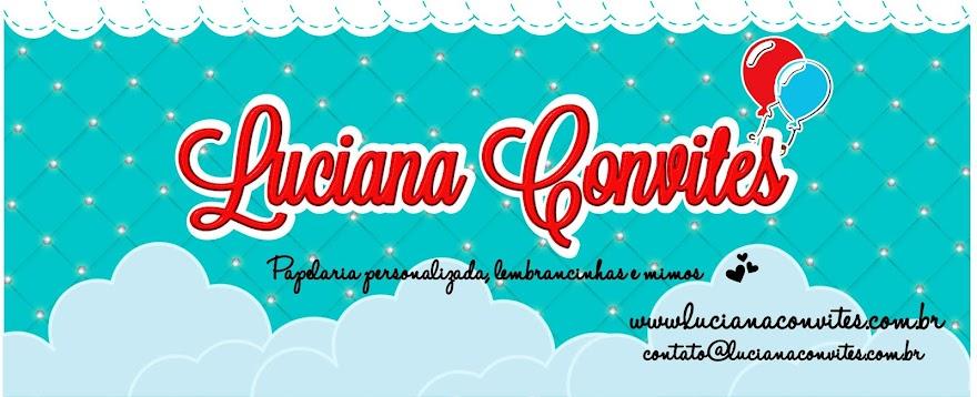 Luciana Caixinhas