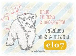 Catálogo Elo 7 Bebê