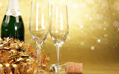 Para Brindar este fin de año