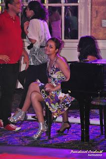 Miss Sri Lankan 2011 Unseen Hot Photos