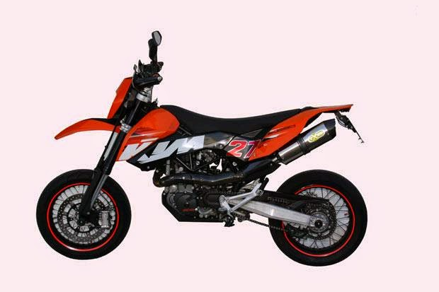 KTM 690 SMC REPAIR MANUAL