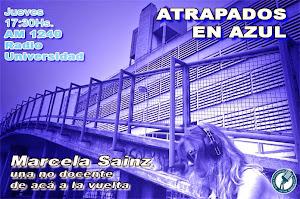 23. Marcela Sainz, una no docente de acá a la vuelta