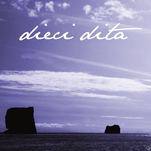 Cluadio Baglioni - Dieci Dita - testo video ufficiale download