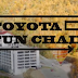 New Video by Toyota #FunChain