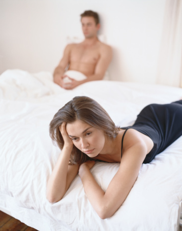 What are some causes of erectile dysfunction