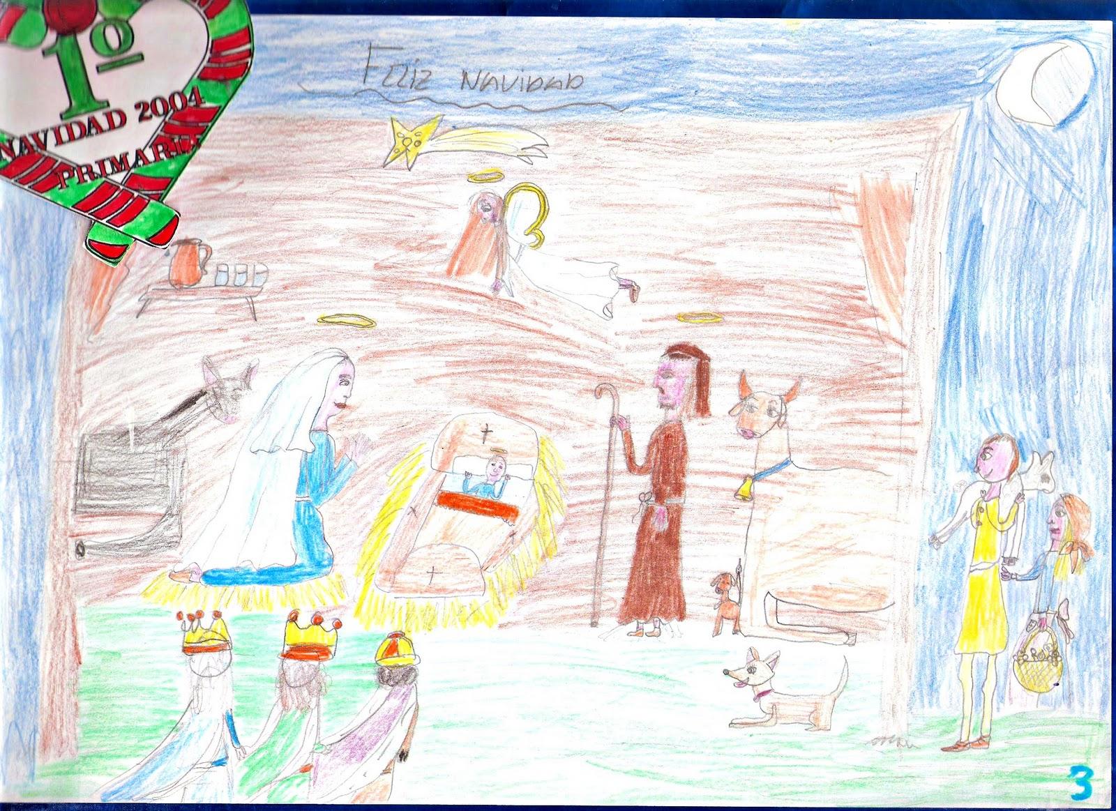 Dibujos Christmas Stunning Find This Pin And More On Dibujos  ~ Crismas De Navidad Hechos Por  Ninos