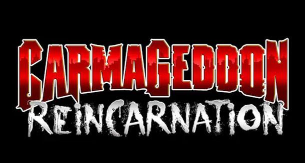 Carmeggedon Reincarnation on Kickstarter