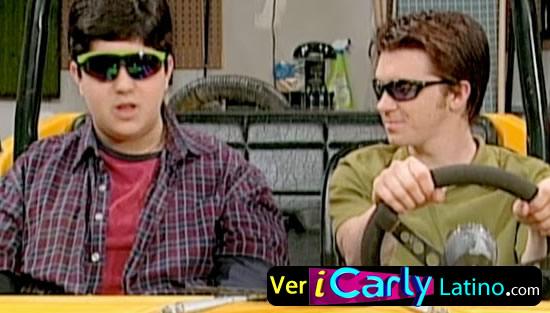 Drake y Josh 1x02