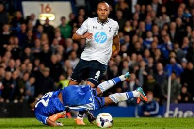 Kaboul is a dilemma for Spurs
