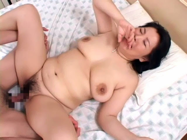 Mother massage son sex asian