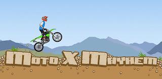 Moto X Mayhem ANDROID Apk