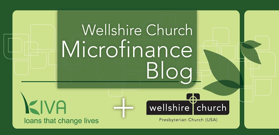 Wellshire Church Microfinance Blog
