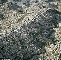 Suburbios de Mexico