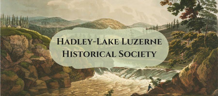Kinnear Museum of Local History 52 Main Street  Lake Luzerne, N.Y. 12846  (518)696-4520