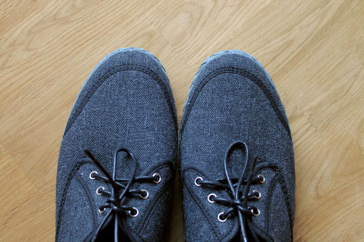 Maians, hand made sneakers, Spanish brand