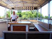 Maurice River Baot Cruise