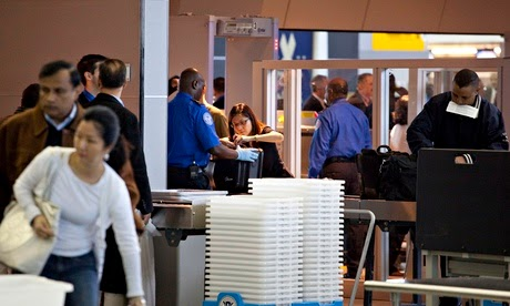 Ebola Crisis: New York's JFK Airport to Begin Screening Passengers