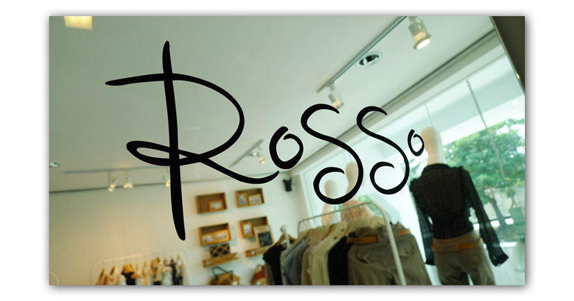 rosso boutique Uptown