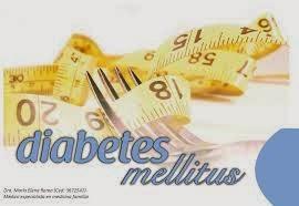 Nutrisi pengobatan untuk Diabetes Mellitus