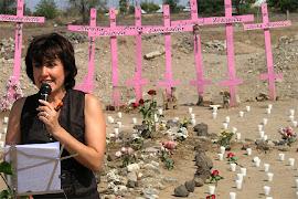 Violência e deslocamento no México