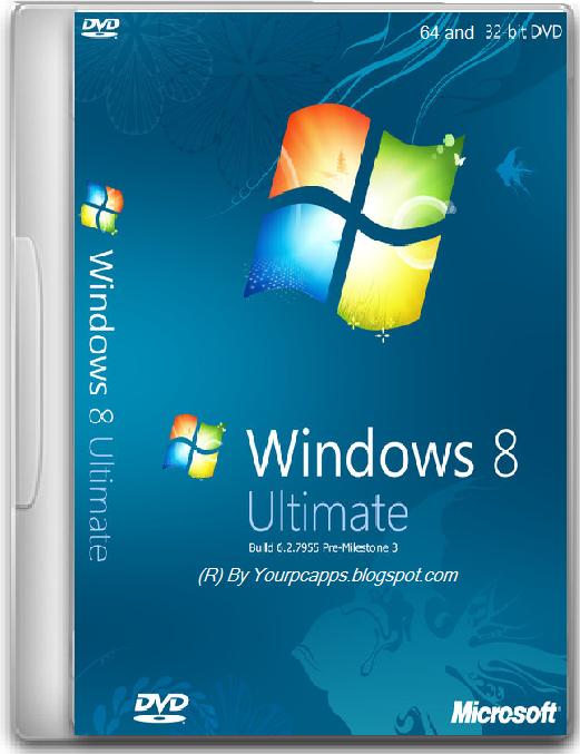 Windows 7 Ultimate Crack - Downloadcom