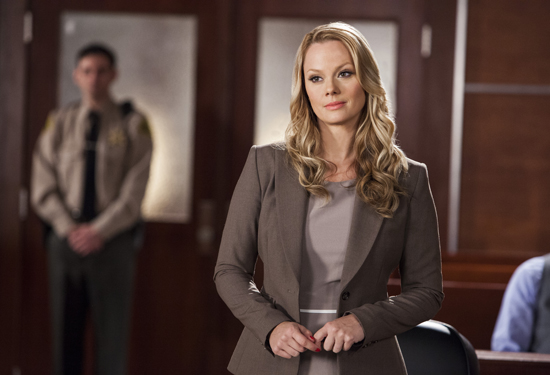 Drop Dead Diva - Episode 6.04 - Life and Death - Promotional Photos