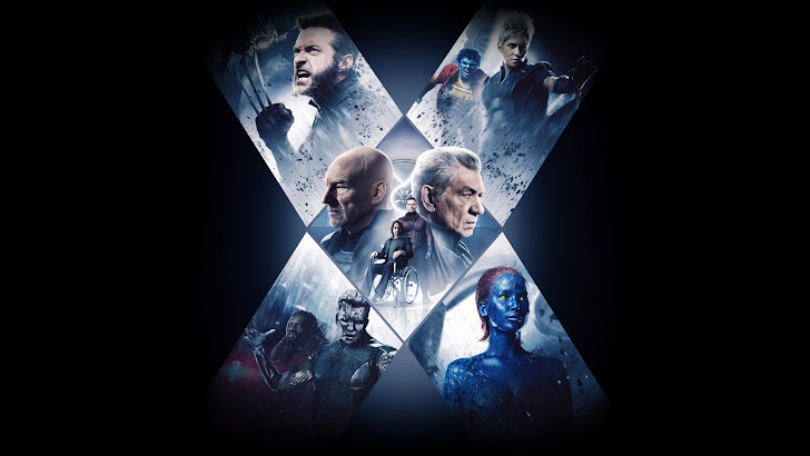 X Men 2014 Days of Future Past Movie