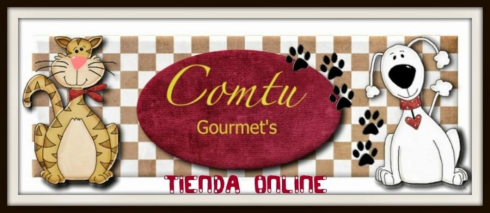 COMTU Tienda Online