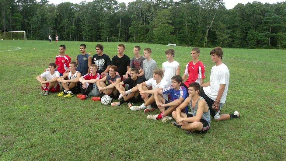 ORR Boys Soccer