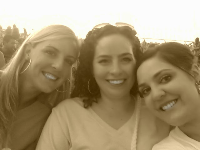 Girls Night BSB Concert
