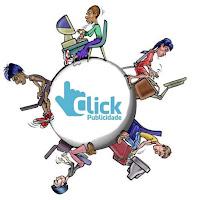 1 CLICK PUBLICIDADE E MARKETING -CAMPANHAS PROMOCIONAIS