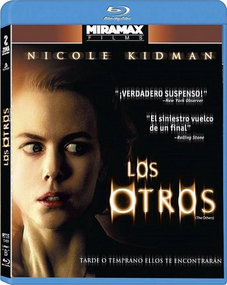 The Others (Los Otros) (2001) 720p y 1080p BDRip mkv Dual Audio AC3 5.1 ch